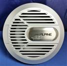 ALPINE ELECTRONICS SWR-M100